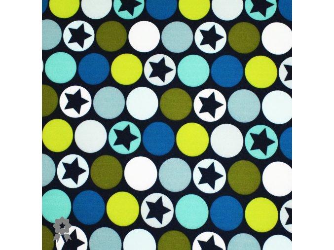 751 Puntík, puntík a hvězdička kluk