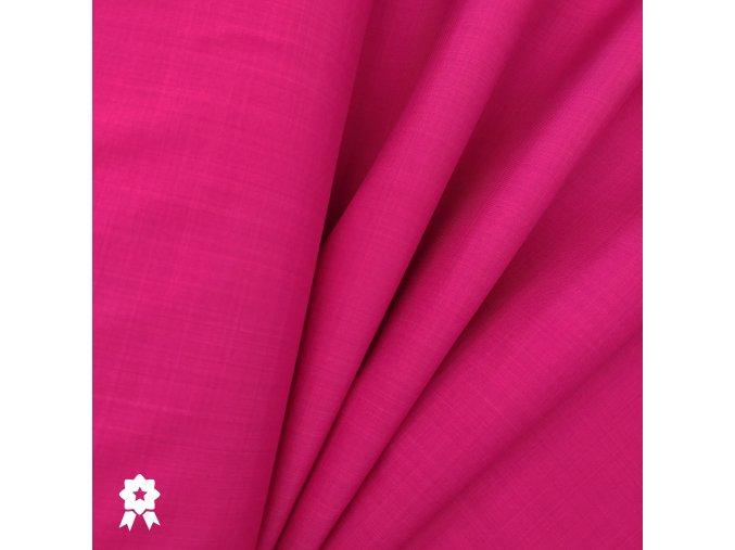 1511 Softshell jarní s úpletem Růžová mřížka