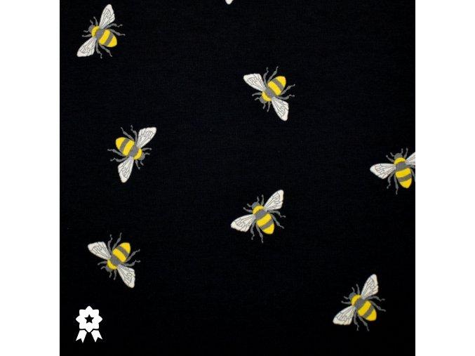 814 Úplet Včelky 1