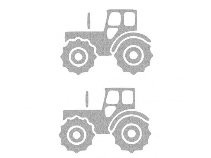 851 traktor