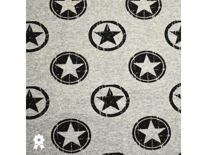 Teplákovina - Kovbojská hvězda