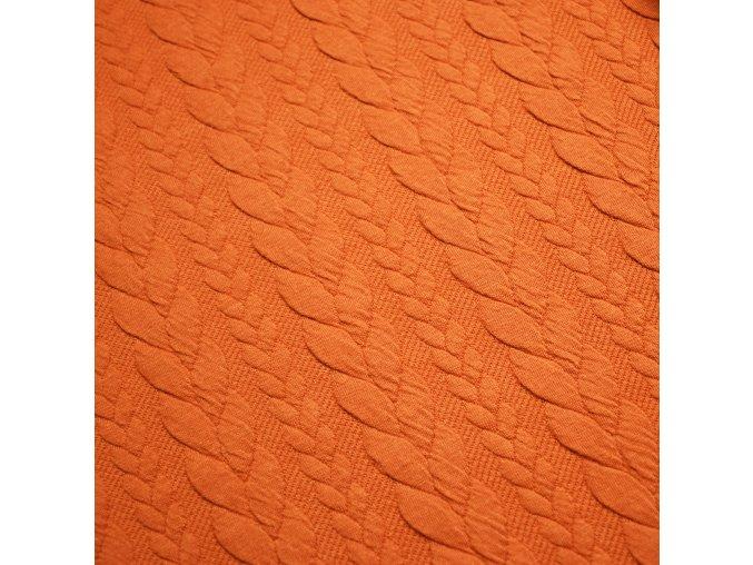 866 oranžová