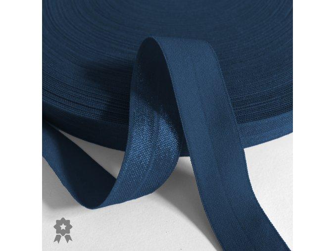 lemovaci pruzenka tmavě modrá