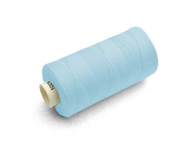 Nit Hagal UNIPOLY 120 - Bledě modrá 550