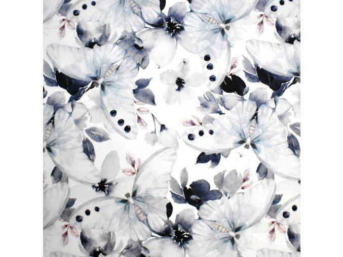 1143 Zasnění motýlci