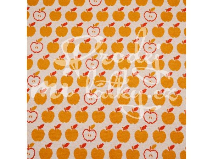 405 jablíčky