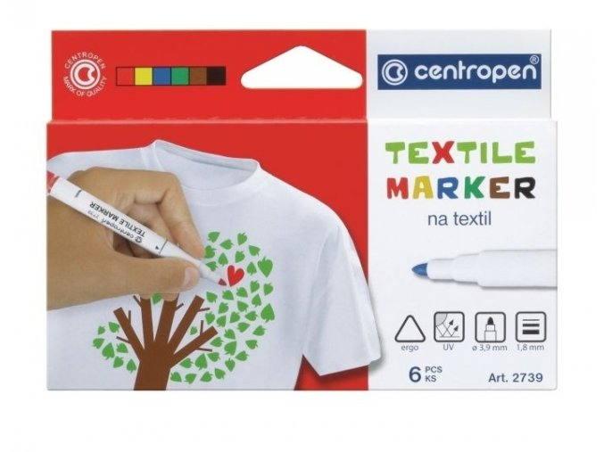 fixky na textil