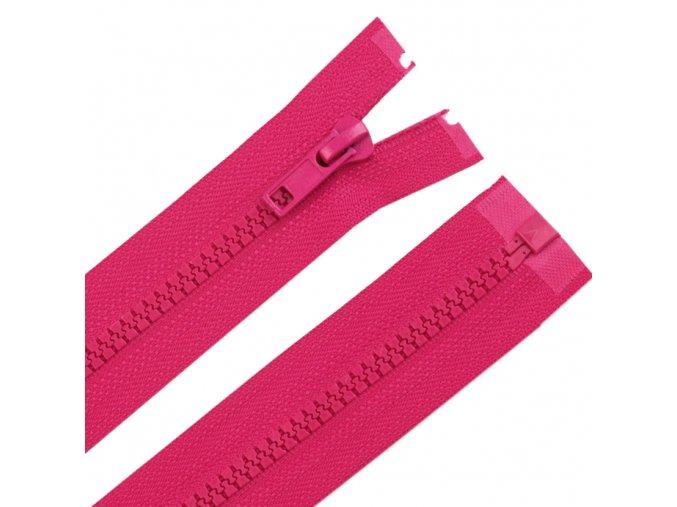kostěný zip ostře růžová prodej mi latky