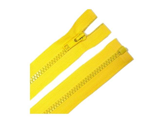 kostěný zip žlutá prodej mi latky