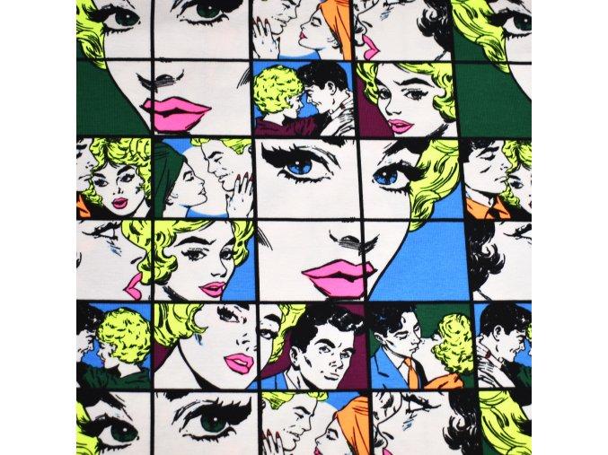 1342 Úplet Marilyn