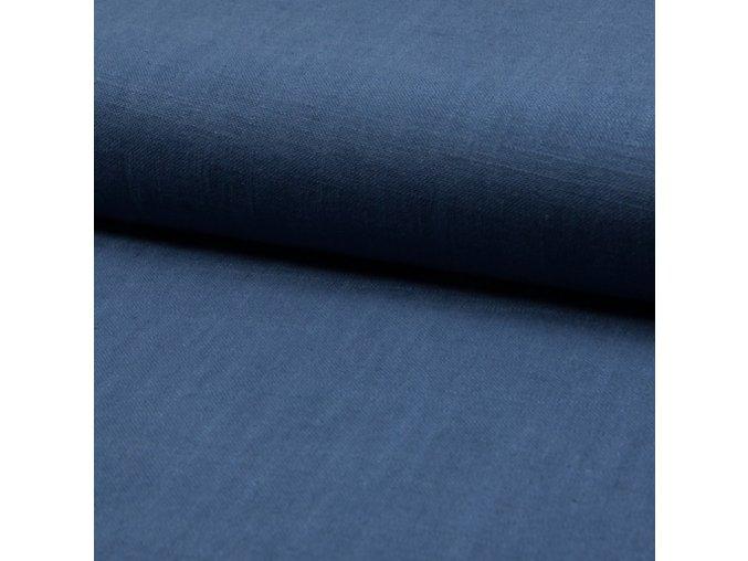 1416 Len s viskózou Jeans