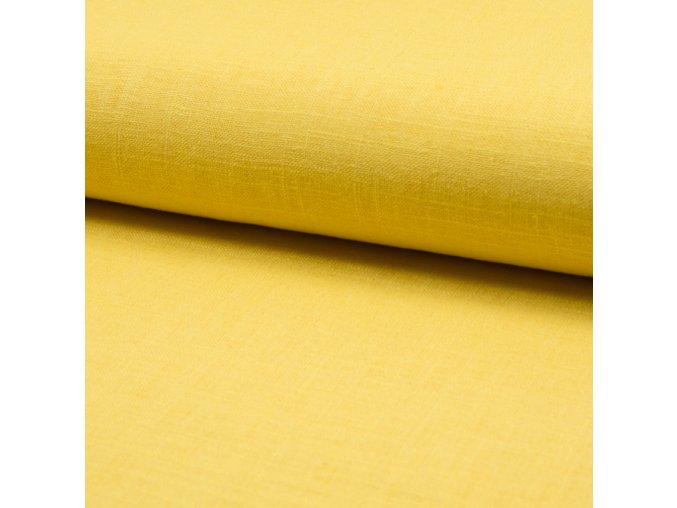 1418 Len s viskózou Žlutá