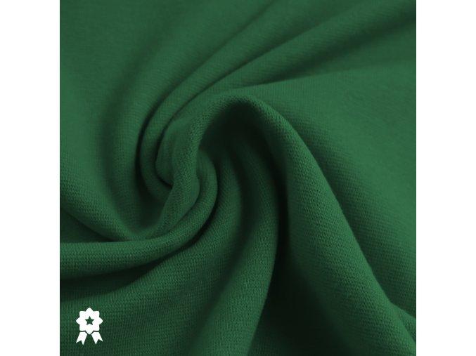 1606 Náplet Tmavě zelená