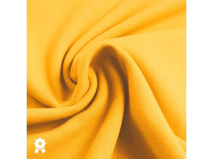 1605 Náplet Tmavě žlutá