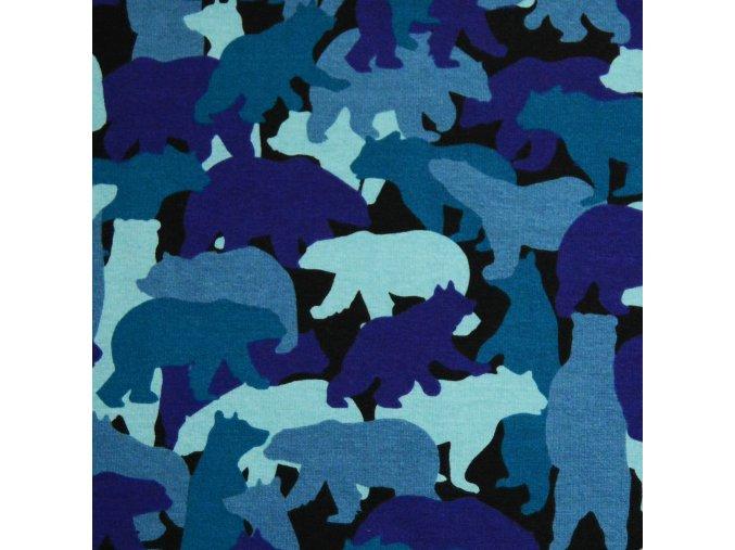 186 Lední medvěd