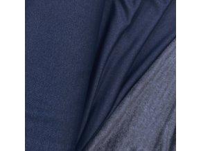 Warmkeeper - Tmavý jeans