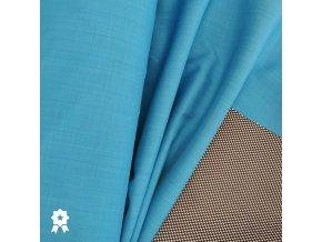 1823 Softshell jarní 18 3 Modrá mřížka