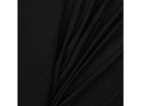 2094 Plátno Černá š