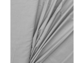 2103 Plátno Šedá, stříbrná š