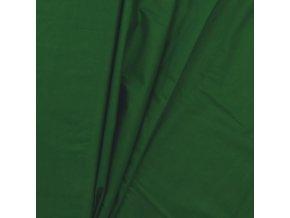 Plátno - Zelená š. 160