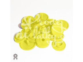 419 svítivě žlutá