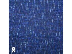 791 modrá