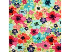 876 Jarní květy
