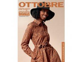 ottobre design woman 2 2019