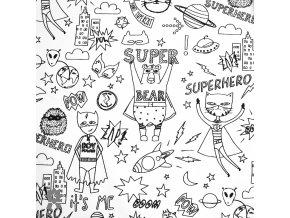 963 superhrdina