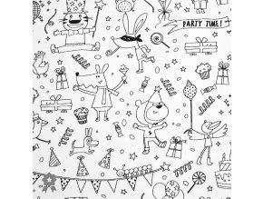 964 oslava narozenin