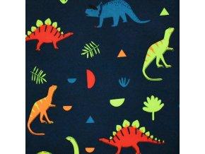 1065 Dino na tamě modré