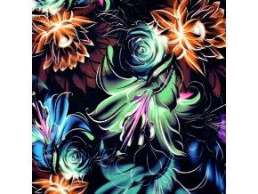 1085 Neonové růže