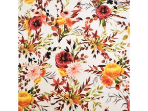 1138 Podzimní květy