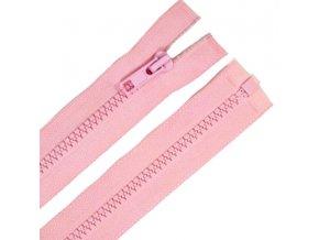 kostěný zip růžová prodej mi latky
