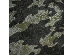 1261 Teplákovina Maskáč moro, zelný