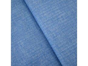 1295 Plátno Modrá vazba