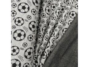 Warmkeeper - Fotbalové míče
