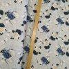 Úplet - Vážky s květinou