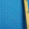570 Modrá pletenina 2