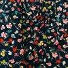 Venecia úplet  | Chládek - Květy na tmavě modré