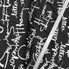 Venecia úplet   Chládek - Dopis, černá
