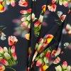 Umělé hedvábí | Silky - Tulipány