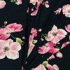 Venecia úplet | Chládek -  Růžové květy