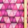 968 Bláznivé trojúhelníky růžové 2