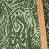1359 Úplet Letokruhy, zelená 2
