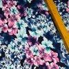 1366 Viskoza Květy s lurexem 2