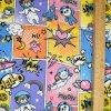 1425 Úplet Dětský komix 2