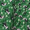 Teplákovina - Dinosauři na zelené