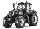 Pneumatiky na zemědělské traktory