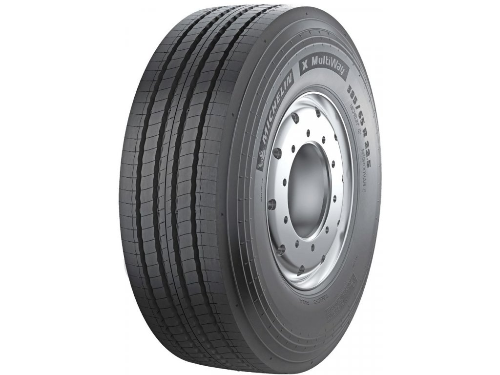 x multiway hd xze michelin